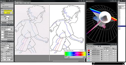 Dwango Merilis OpenToonz, Software Animasi Gratis & Open Source – Review, Spesifikasi, & Downloads 1